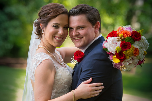Jordan and Brittany | Married