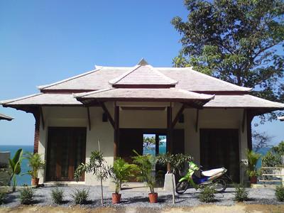 Villa Nui Bay