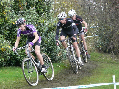 National trophy R2 2011, Leicester