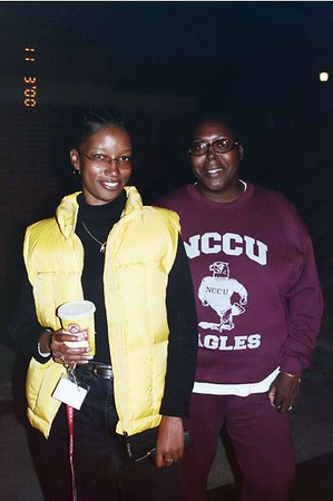 2000 NCCU Sound Machine Photo Album