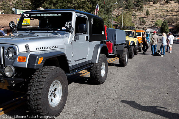 Wrightwood Jeep/Willys Day