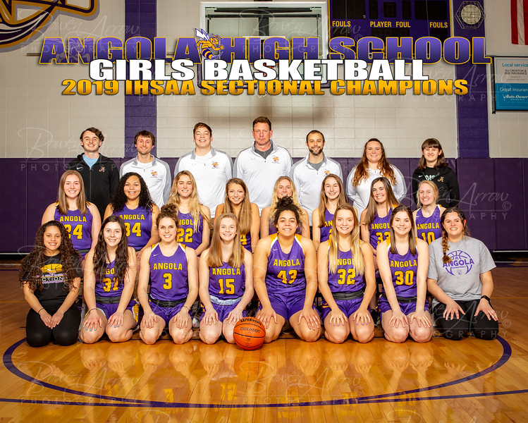 2019 GBB Sectional Photo