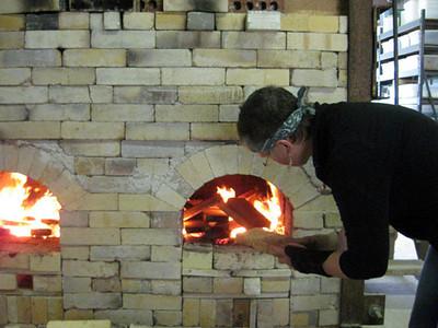 The Bourry Box Wood Kiln
