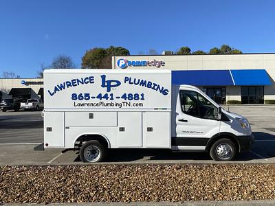 Lawrence Plumbing 2020-11-18