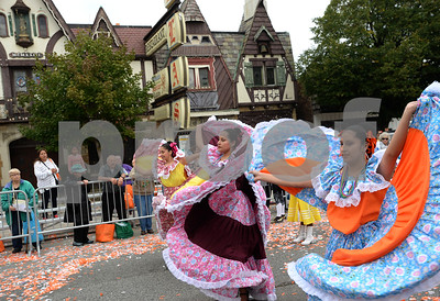 The cities of Berwyn and Cicero host the 48th annual International Houby Fest celebration