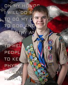 Tyler Kraatz, Eagle
