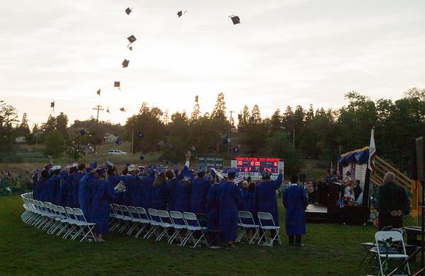 2016 Lassen High Graduation