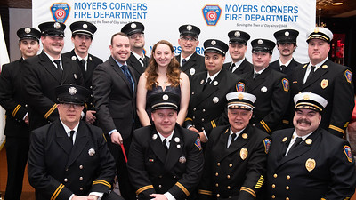 Moyers Corners 72nd  Annual Awards Ceremony
