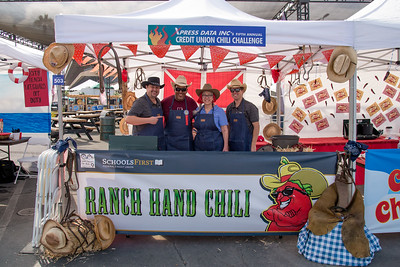Schools First - Ranch Hand Chili