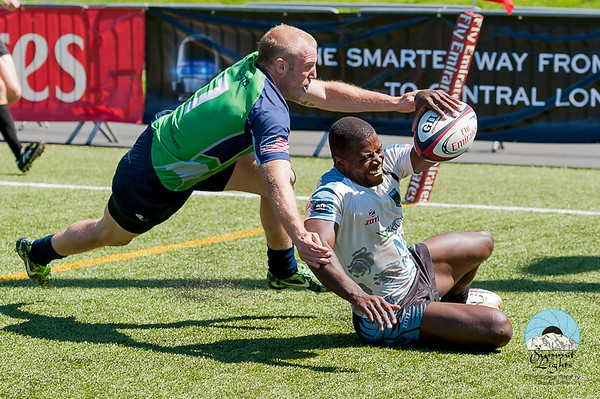 2014 USA Rugby Emirates Airline Men's & Women's Club 7s National Championship