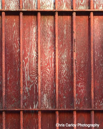 Abstract: Wood and Metal
