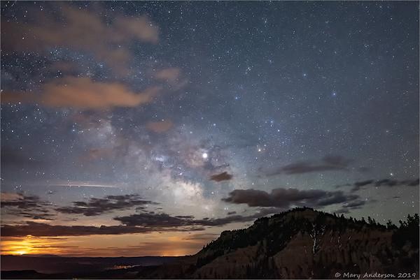 Utah Night Skies