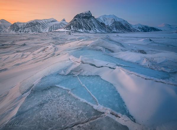 Svalbard - Spitsbergen