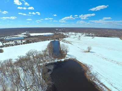 Winter Drone images....3/18