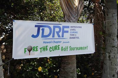 "JDRF ""30th  Annual""  Golf Tournament"