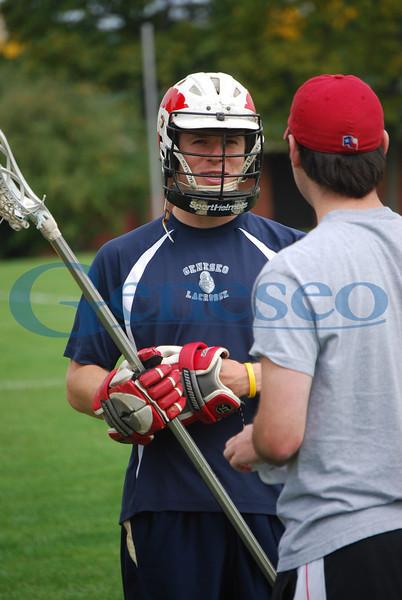 Men's Lacrosse - Alumni Game
