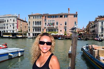 Venecia en Barco-2015