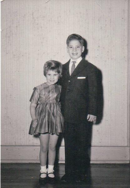 Larry & Marcie