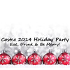 Costco Holiday Party 2014