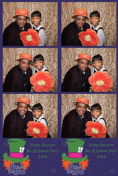 "Grace Lutheran School ""Father Daughter Ball & Garden Party 2018"""