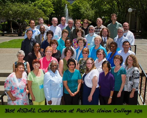 31st ASDL Conf at PUC
