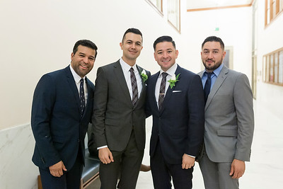 Genar and Omar CH Wedding 1.2.19