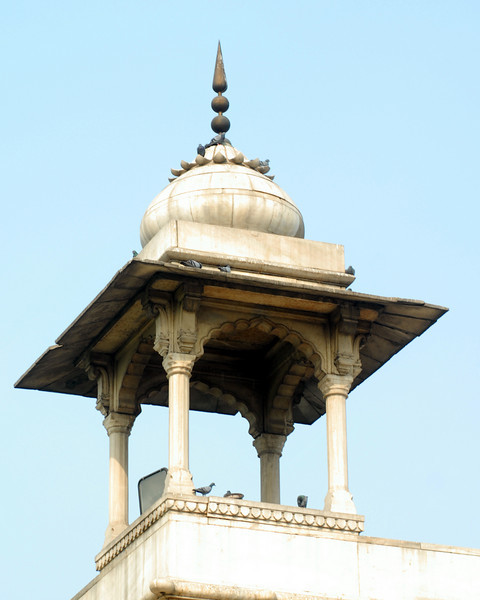 Red Fort Pavillion Tower.jpg