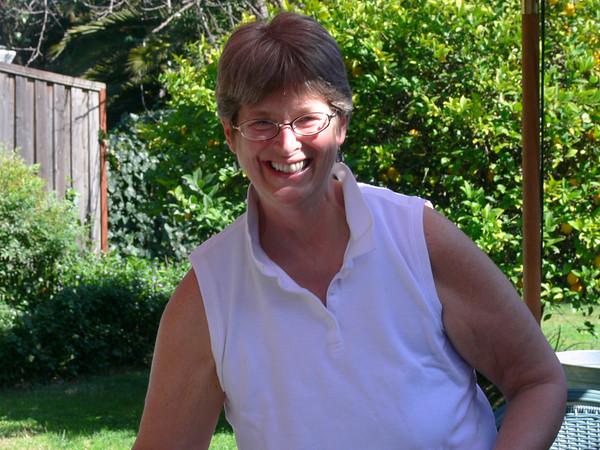 Sherrie's 56th Birthday!