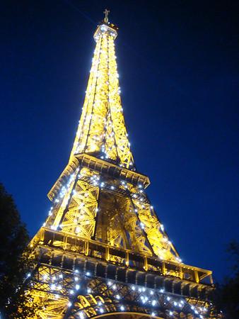 Paris - May 2008