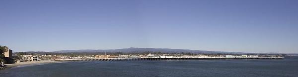Santa Cruz -- November 21 2004