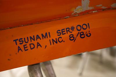 Tsunami Project Benefit