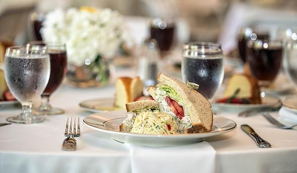 Emeritus Luncheon - Spring 2015