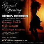 Grand Opening Lot 46 Nightclub & Lounge 9.18.09