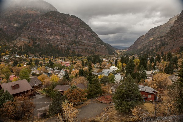 2019.10.20 - Ouray