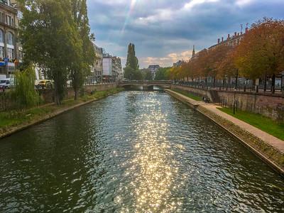 11 Strasbourg