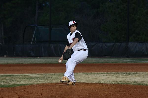 Varsity Baseball 2