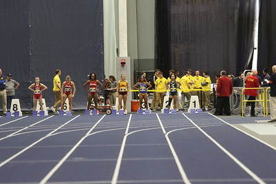 60M Prelims - 2019 Power Five Invitational - Day 1