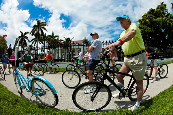 Palm Beach Activies