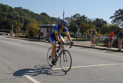 2008 Rose Pedal Criterium  Master 45+55+ Women