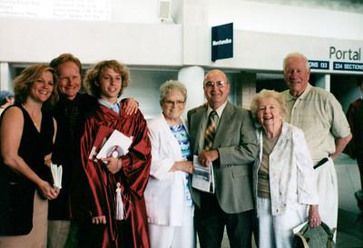 2004_May_Sean Graduation
