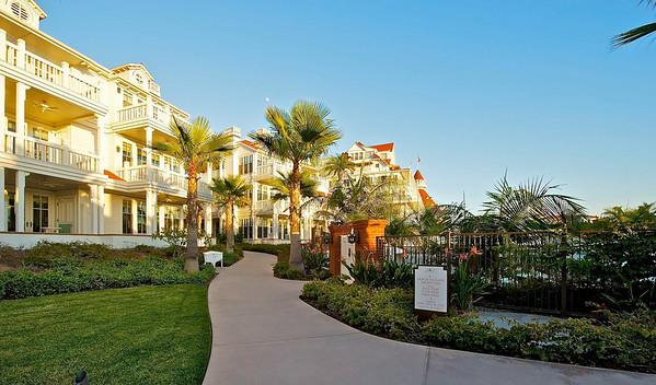 1500 Orange Avenue, Villa #35, Coronado, CA 92118