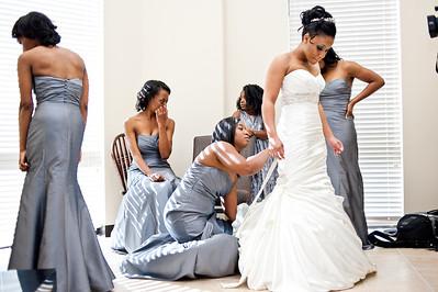 Wedding at New Year of 2012