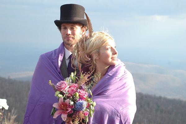 Naomi and Ian