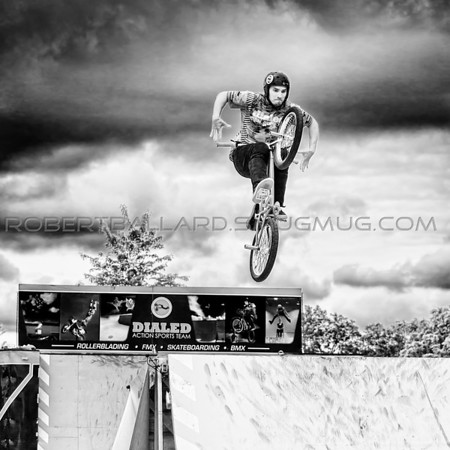 Dialed Action Sports Team