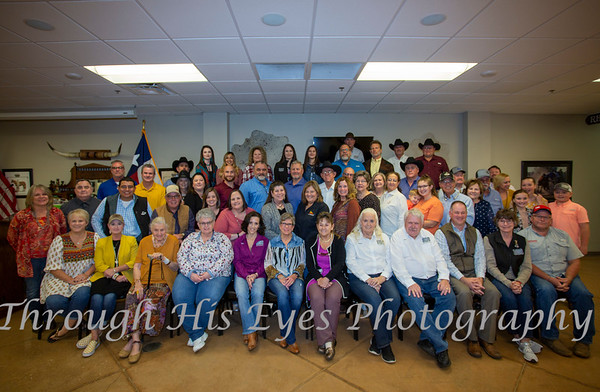 Cowboy Church 19-20