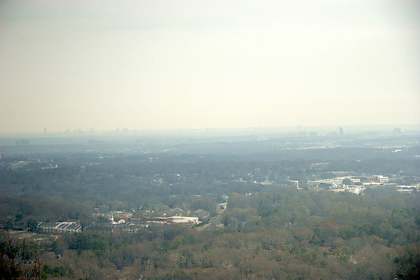 2006-01-01 Kennesaw Mountain Hike