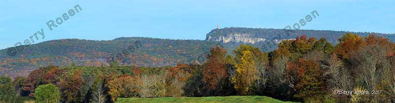 Mohonk Mountain