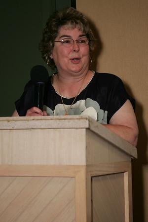 Linda Collins Retirement