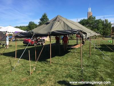 08-07-16 Veterans Concert - Orland Park