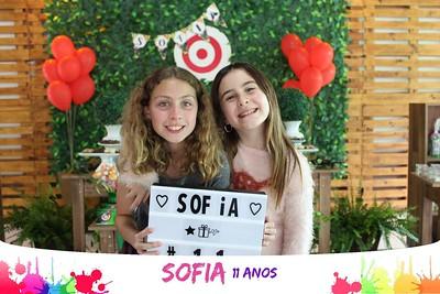 Sofia 11 Anos